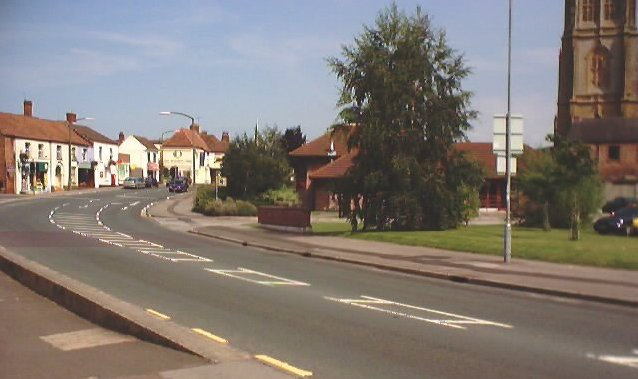 Picture of North Petherton